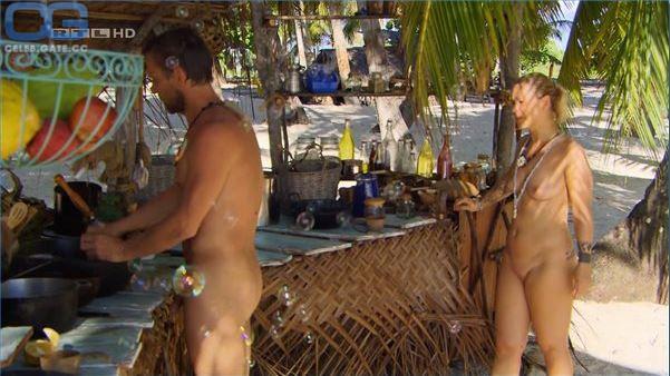 Naked leo bartsch Leonore bartsch