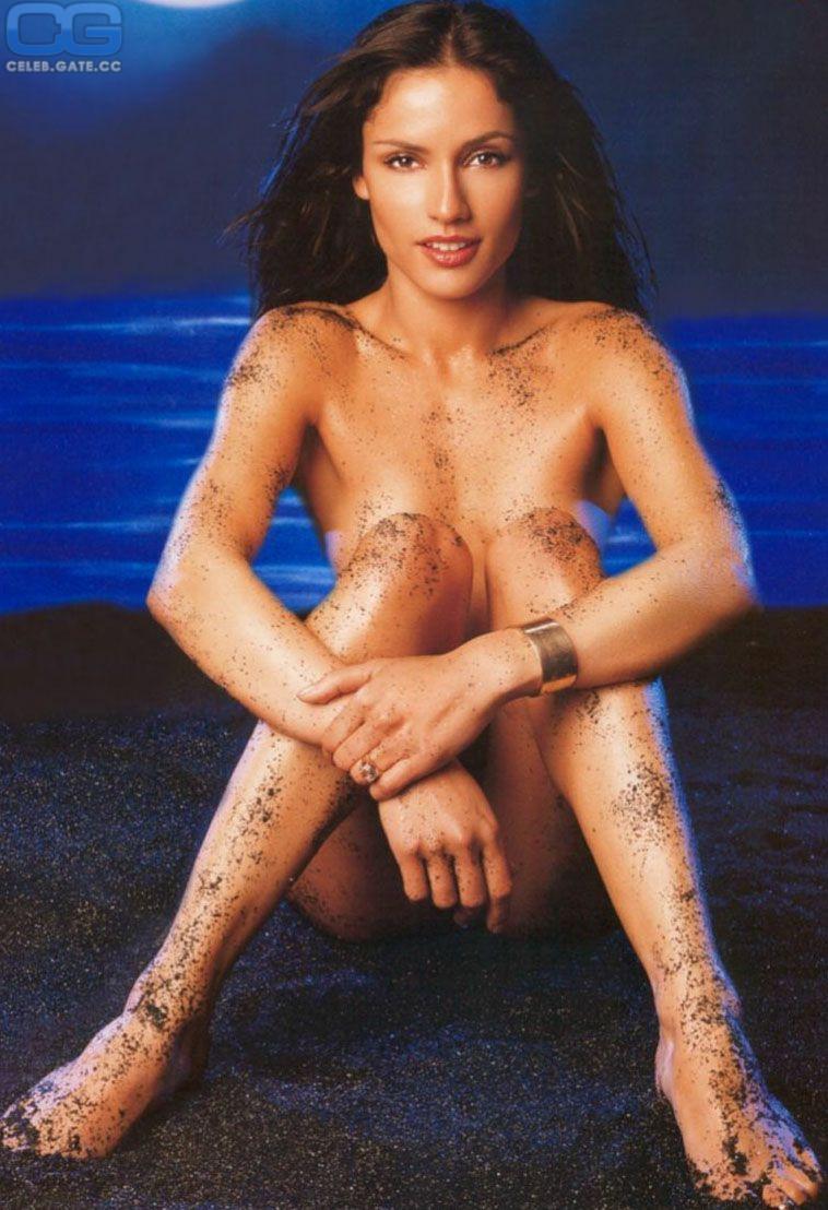 Varela nude leonor Leonor Varela