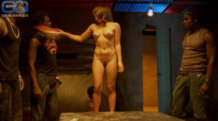 Loiza Lamers  nackt