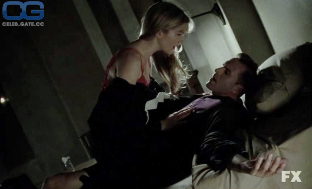 Lily Rabe Sex