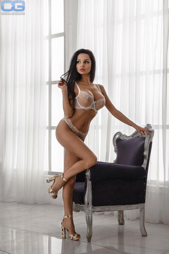 nackt Volkova Liliya The most
