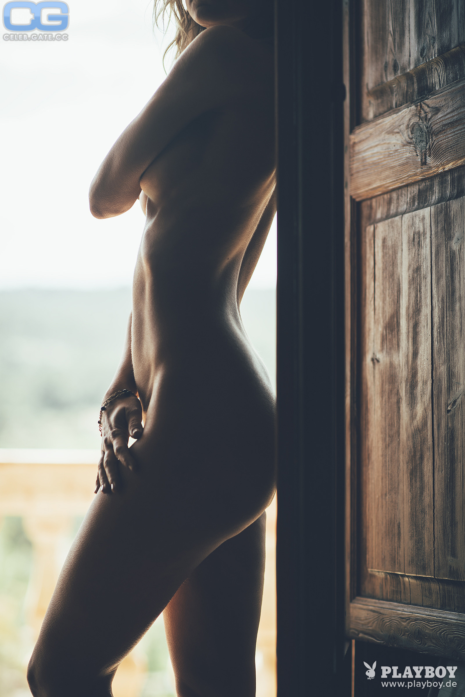 Nackt playboy linda hesse Linda Hesse