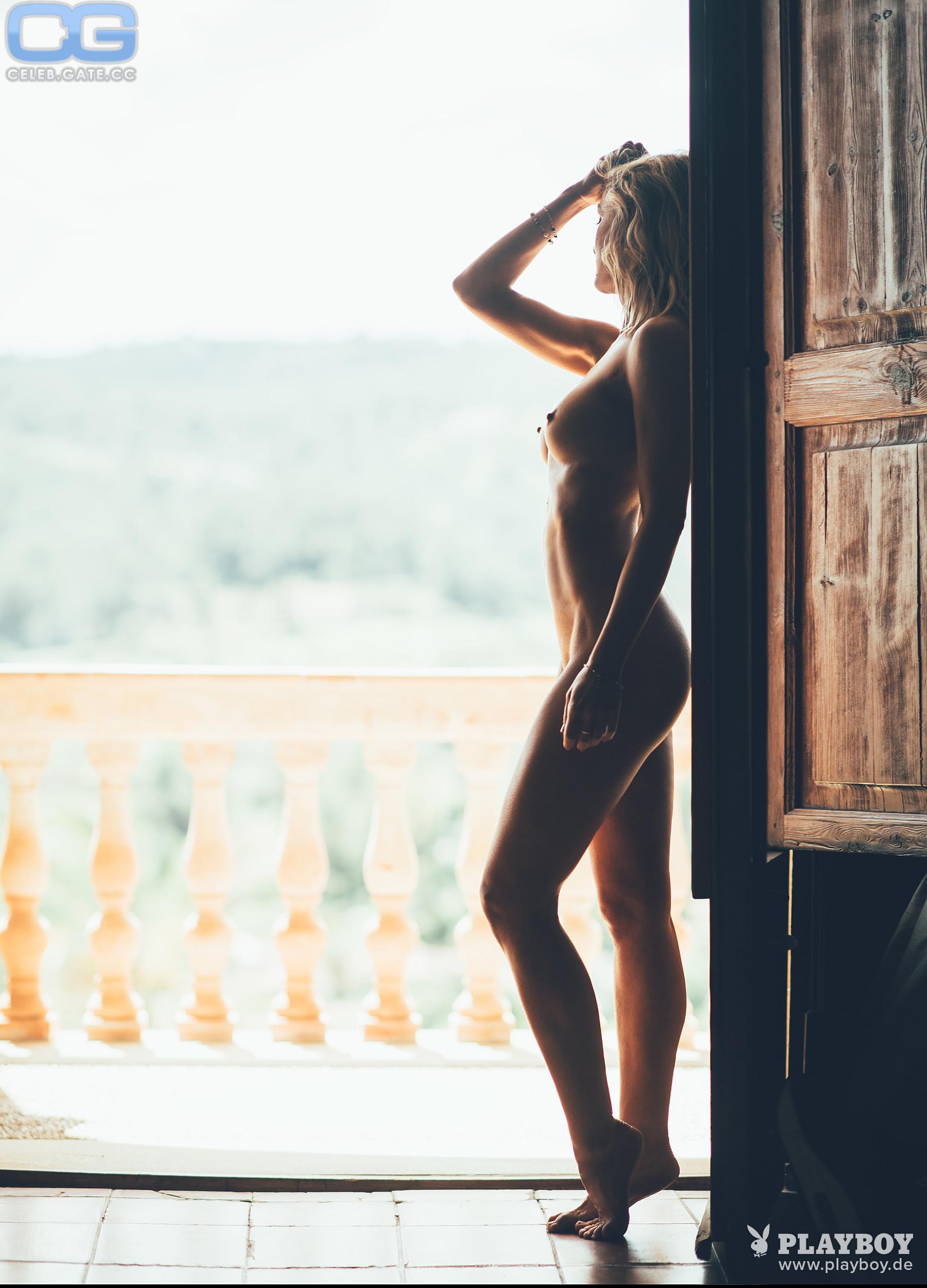 Naked linda hesse Linda Hesse