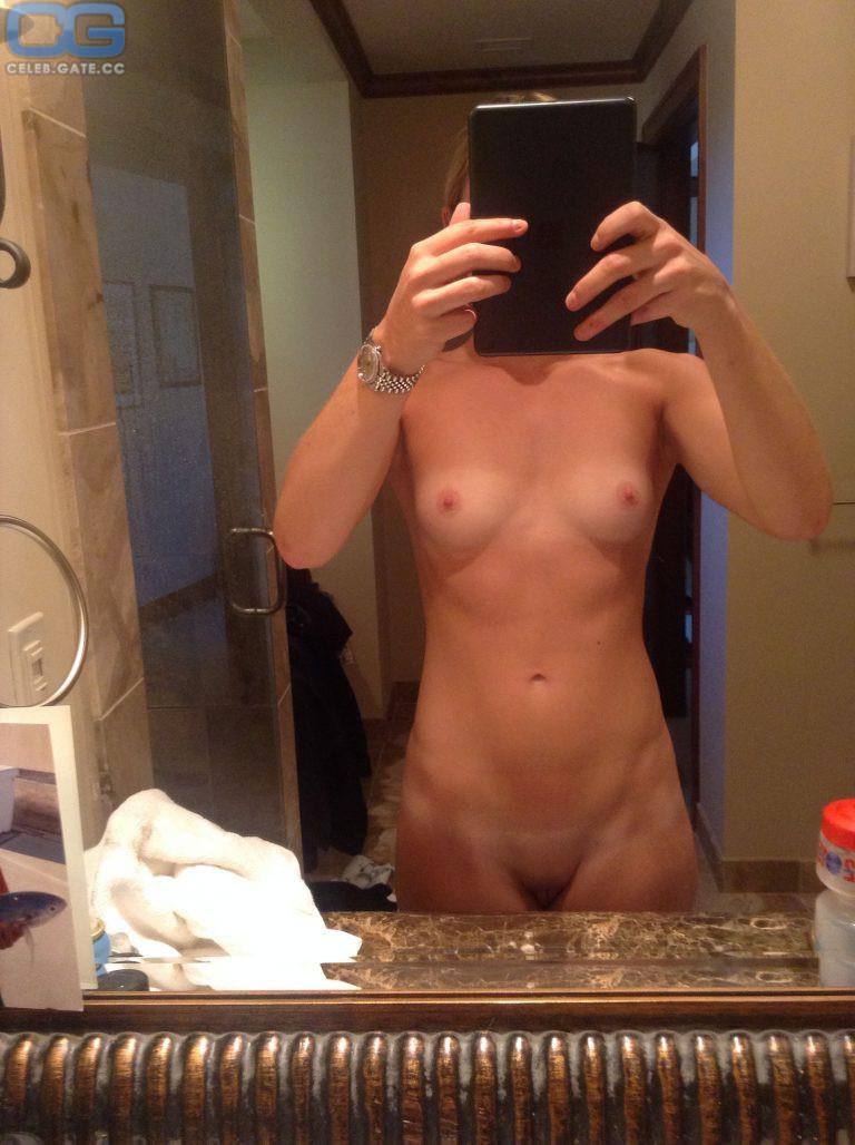 Nacktfotos von lindsey vonn