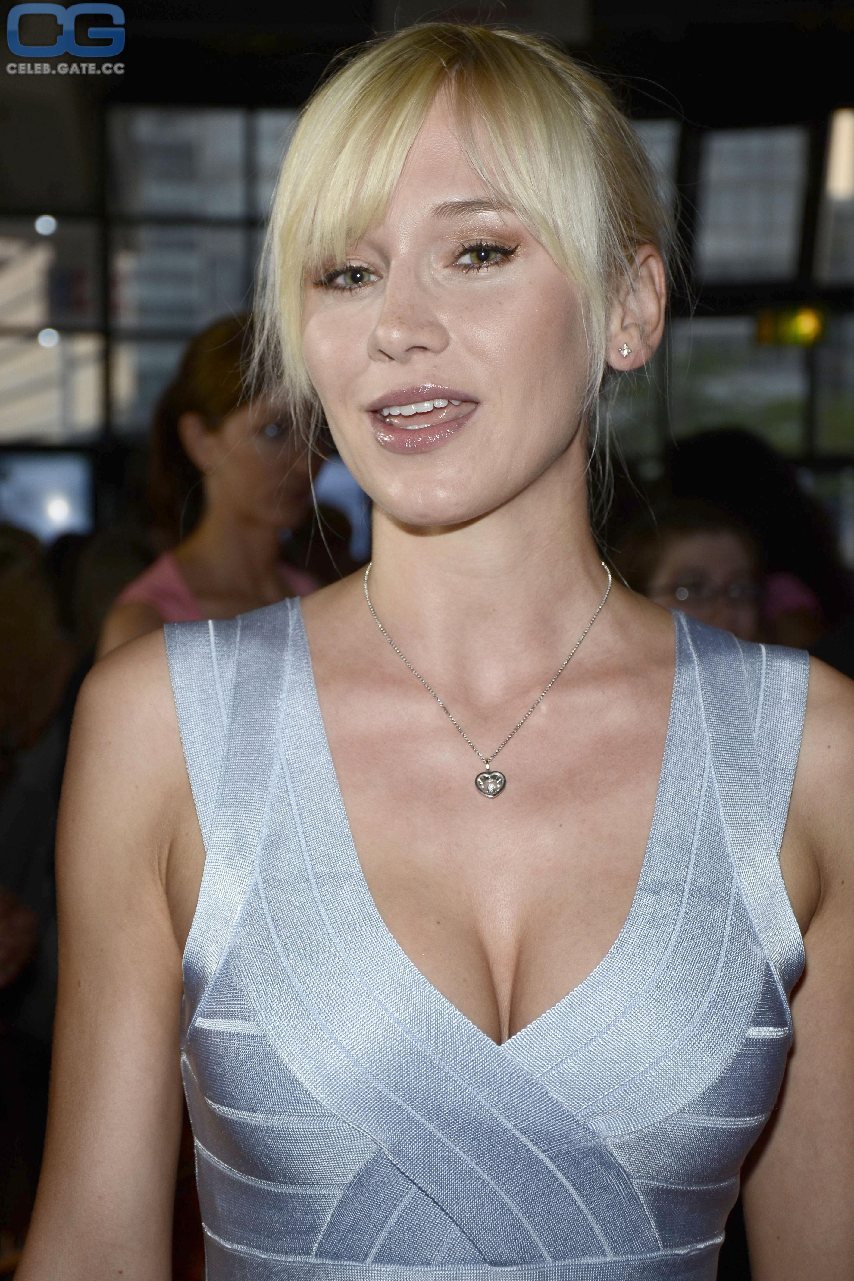 Lisa Loch Nackt
