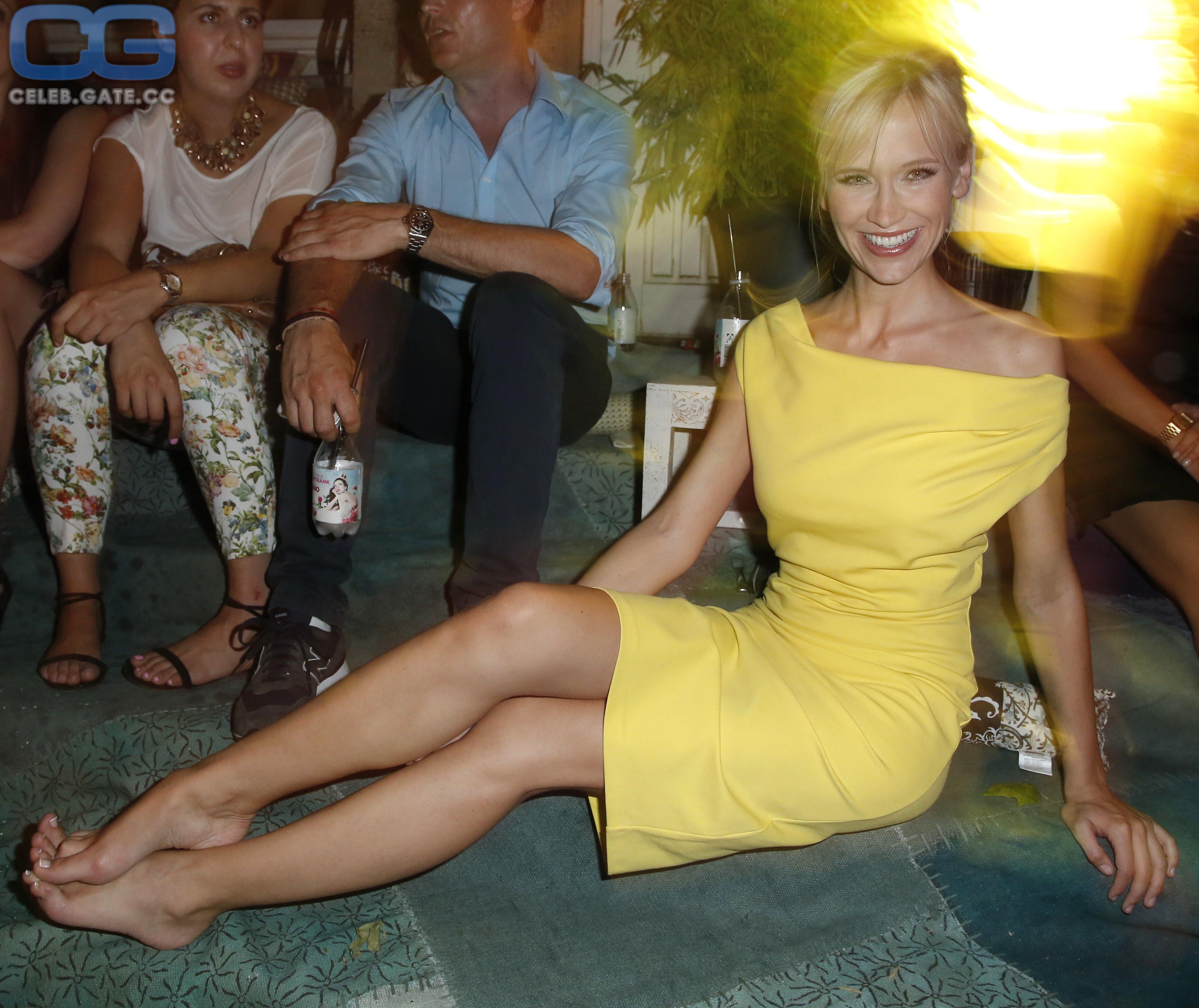 Lisa Loch Nude