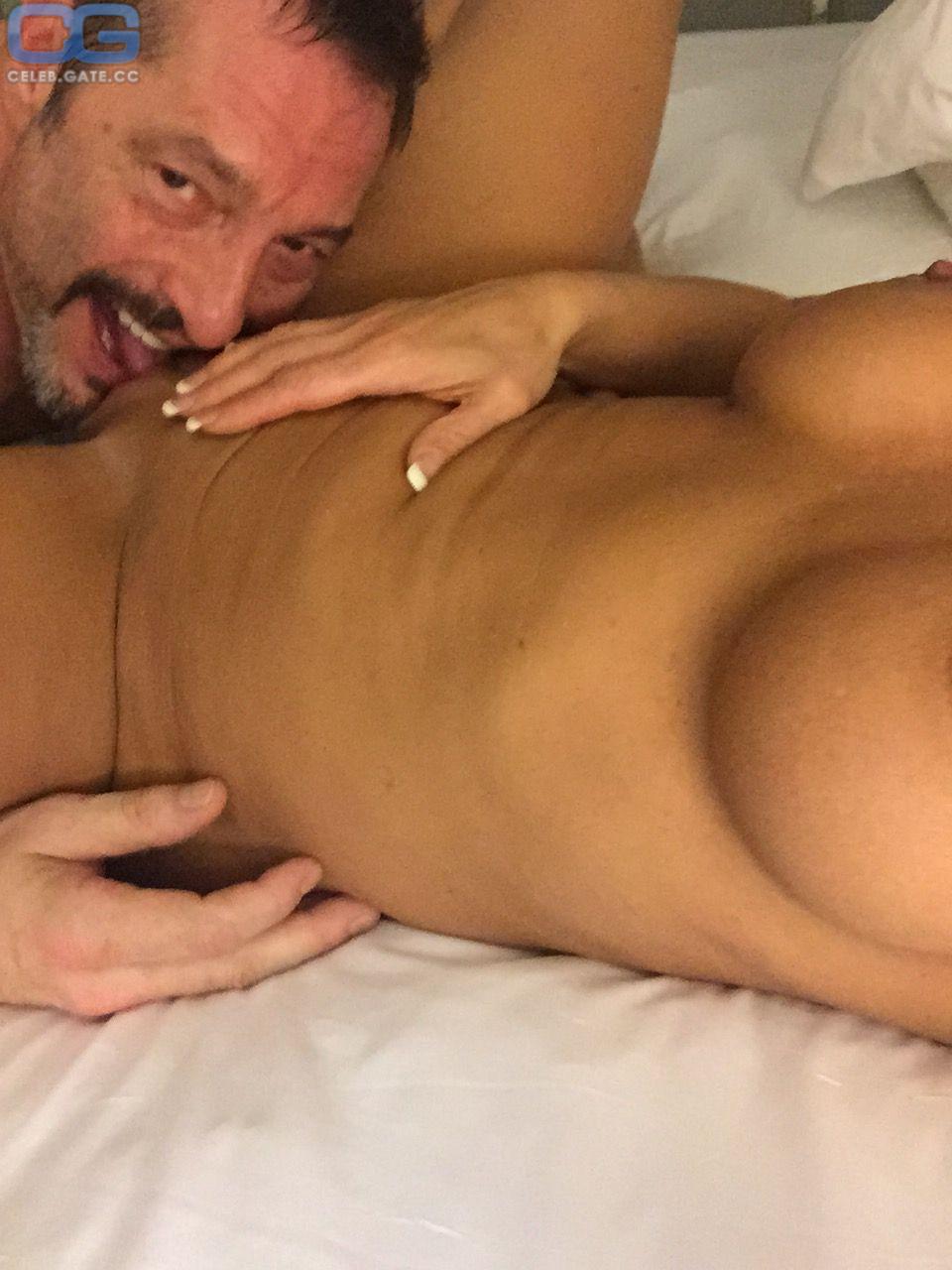 Lisa Marie Varon  nackt