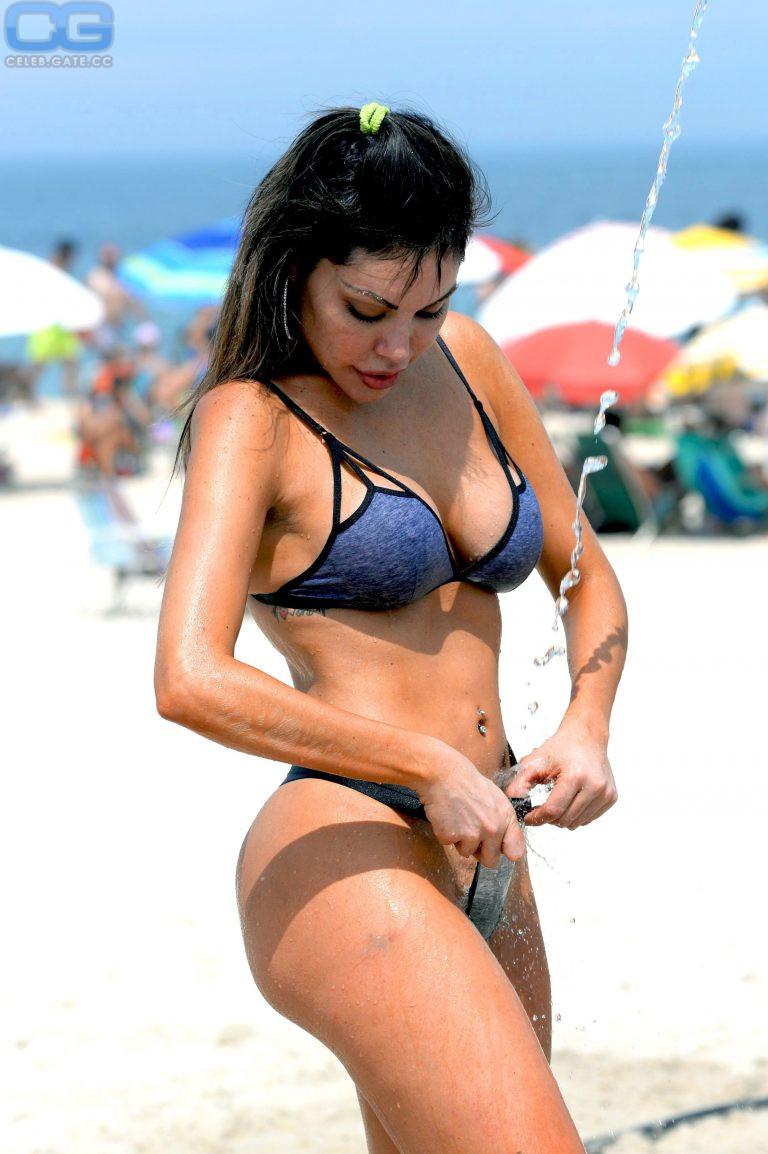 Nackt Liziane Gutierrez  Model Liziane