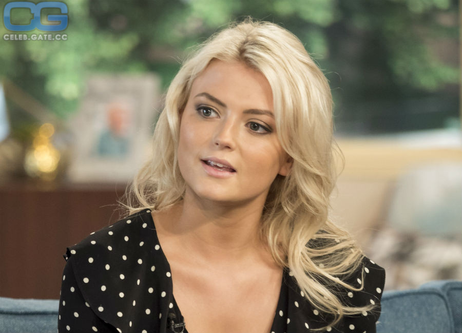 nackt Fallon Lucy Corrie's Lucy