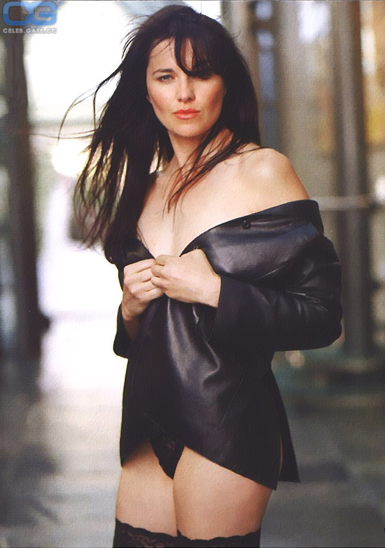 Playboy lucy lawless Lucy Lawless