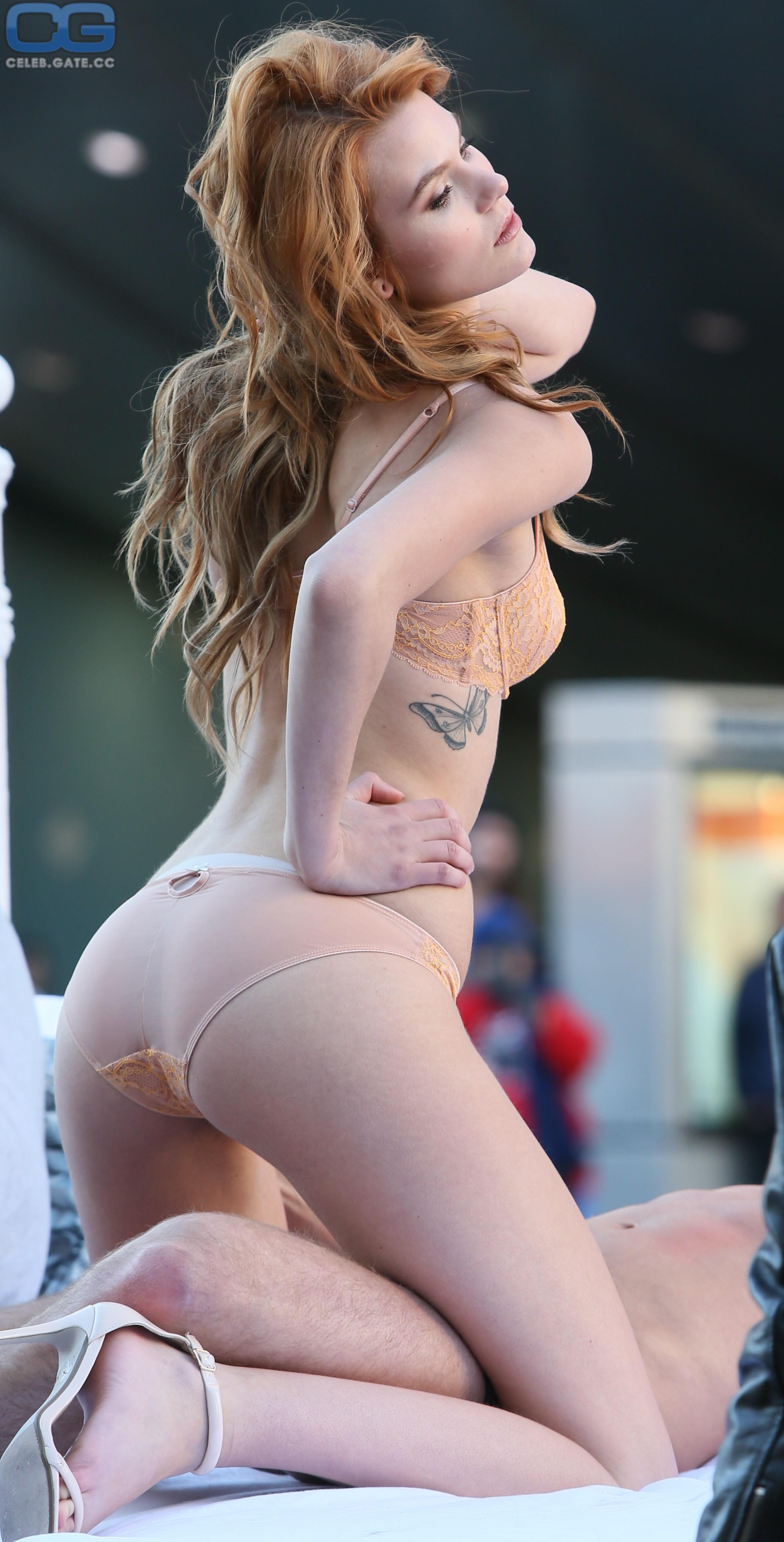 Lynn gntm nude