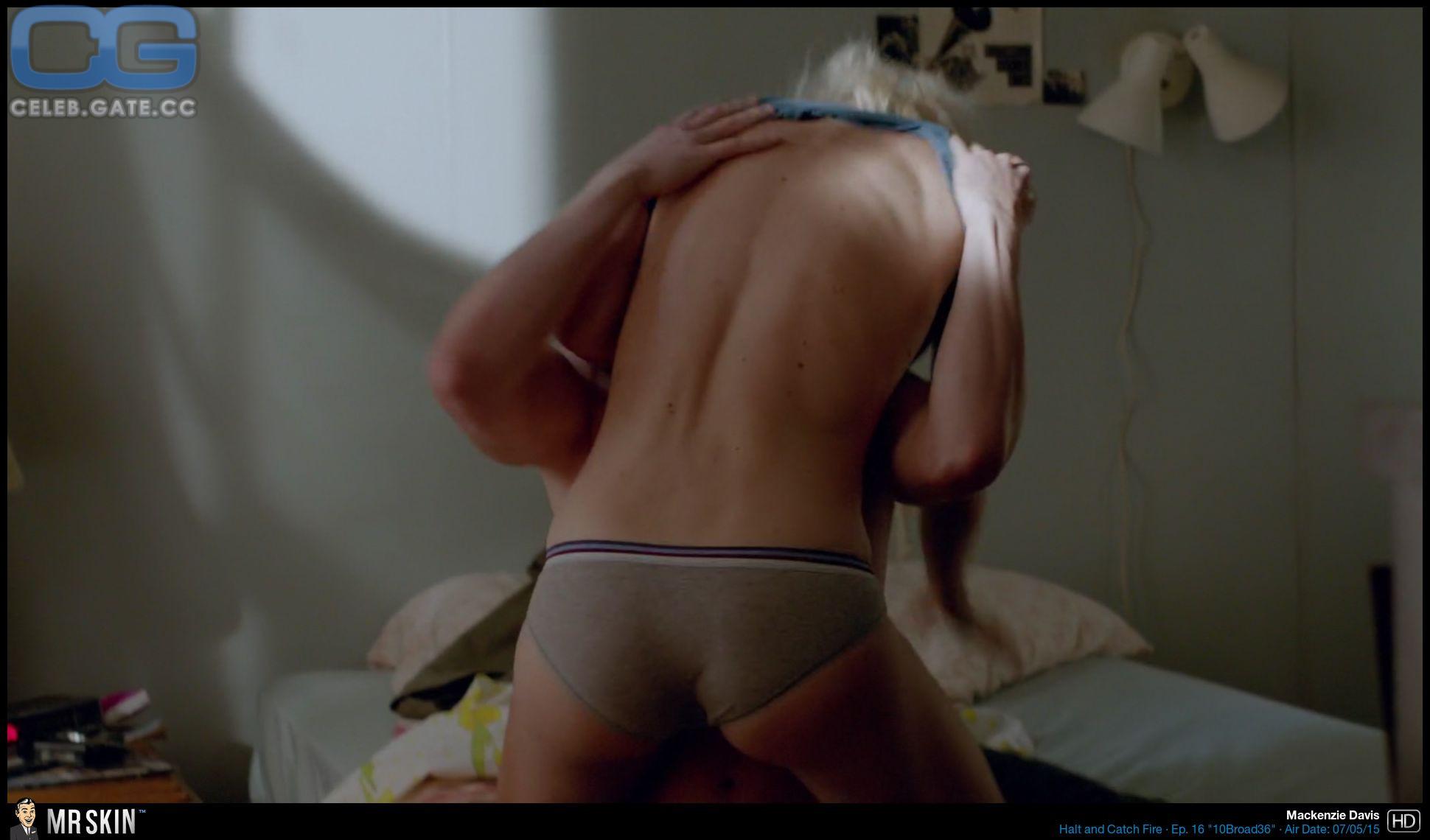 Meryl Davis  nackt