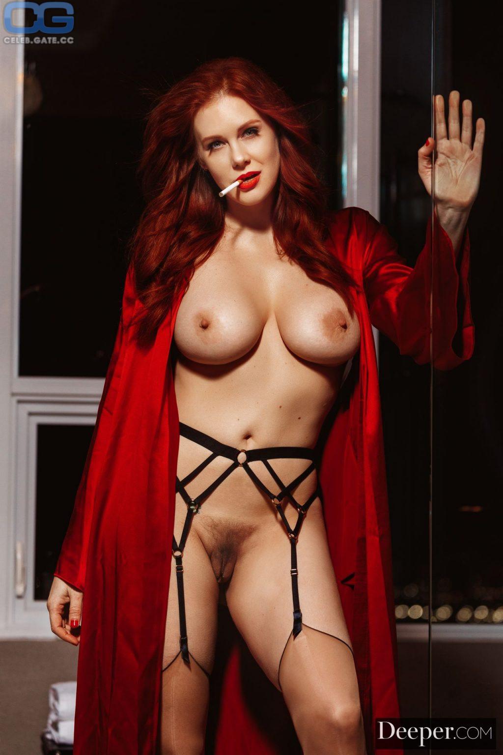 Ward  nackt Megan Megan Ward