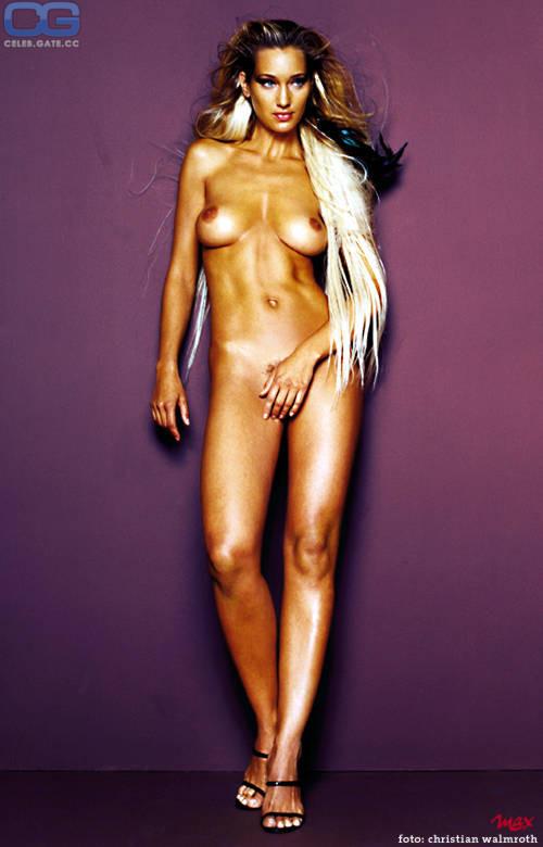 Warm Monica Zsibrita Nude Scenes