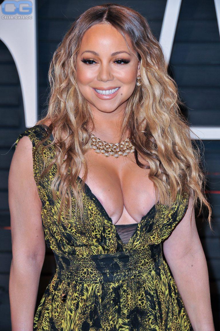 Nackt  Mariah Carey 60 Sexy