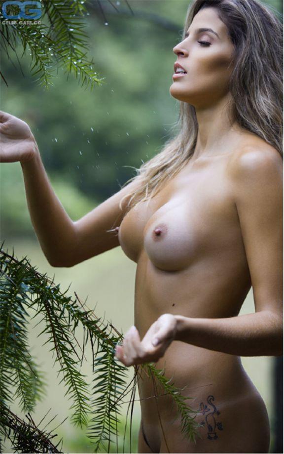 Sara Costa  nackt
