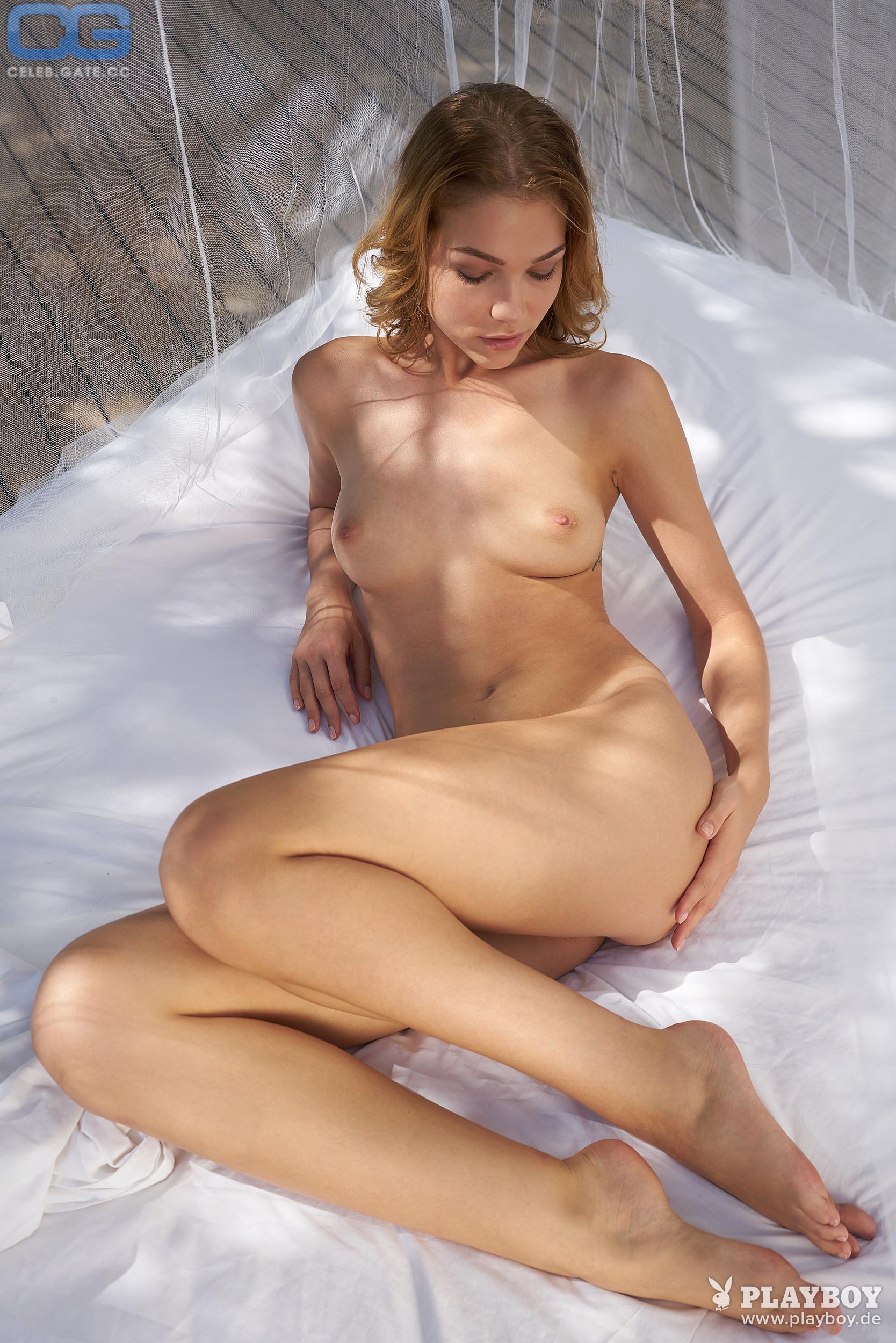 Marie czuczman nude