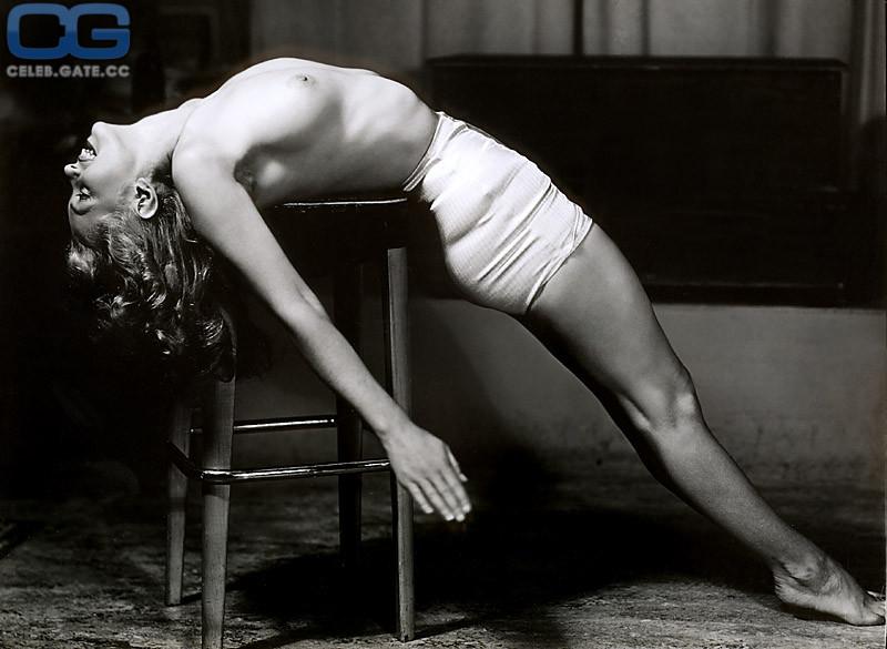Monroe Nackt