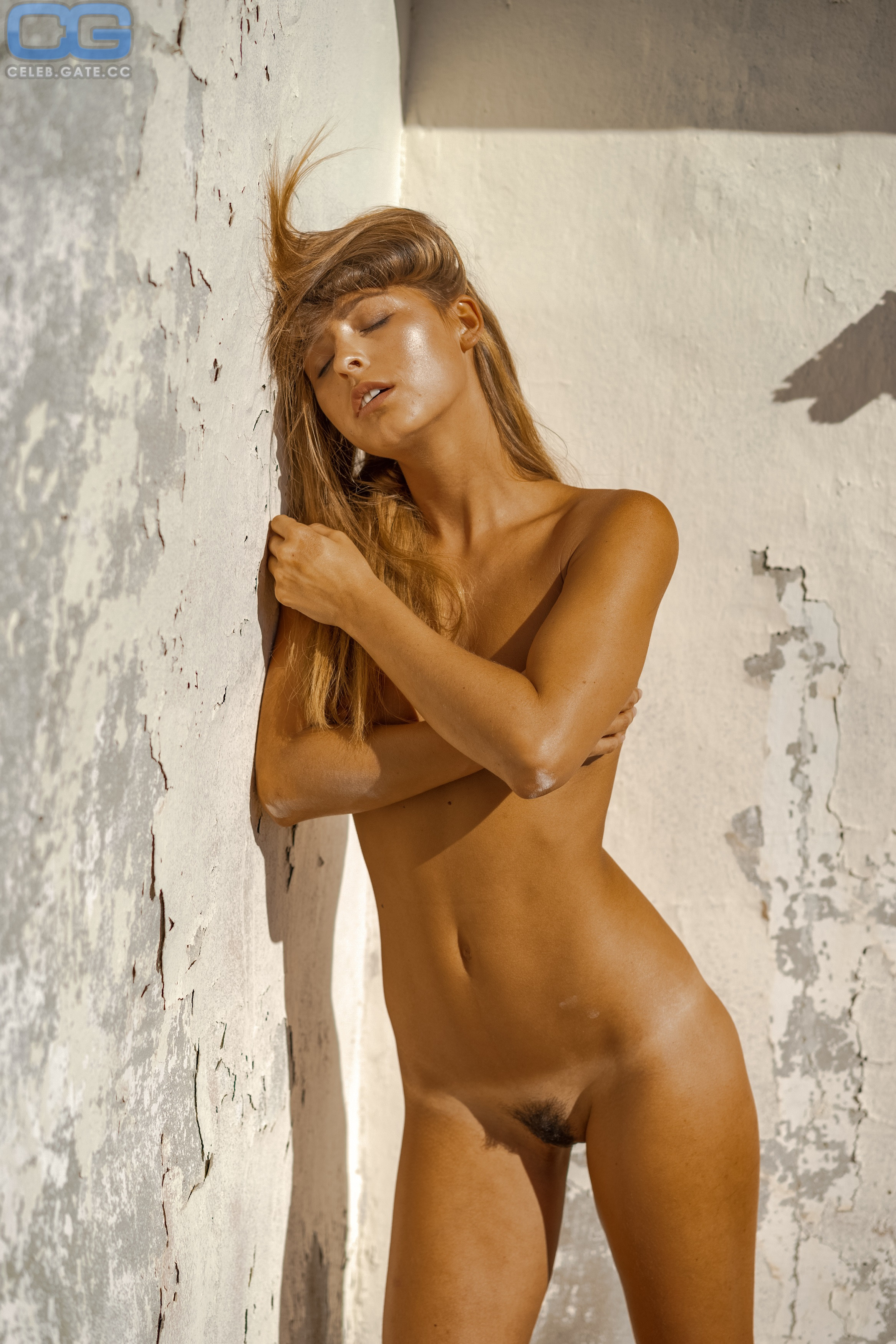 Papen nude marisa Marisa Papen