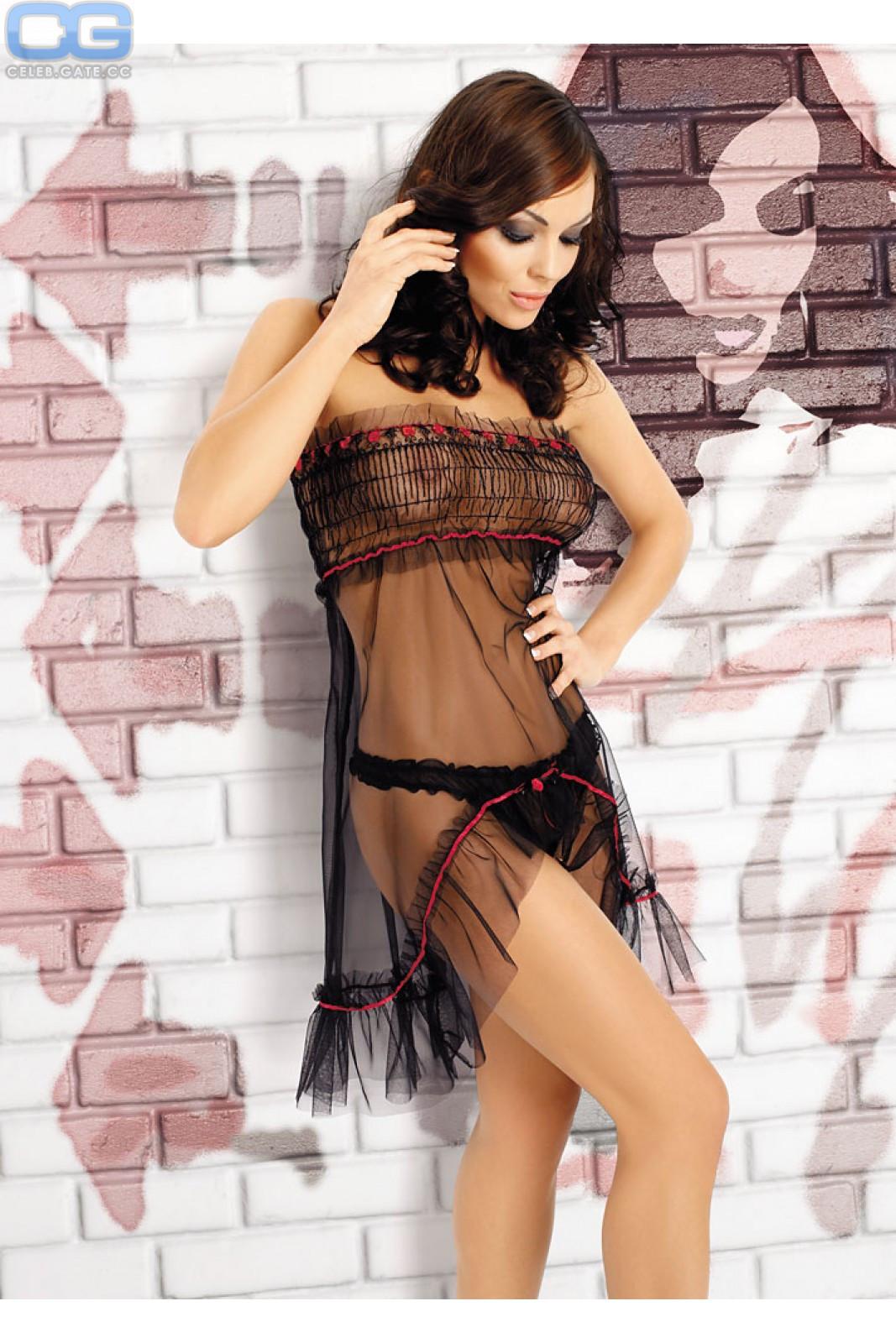 Gut nackt Marta  Beautiful nackt