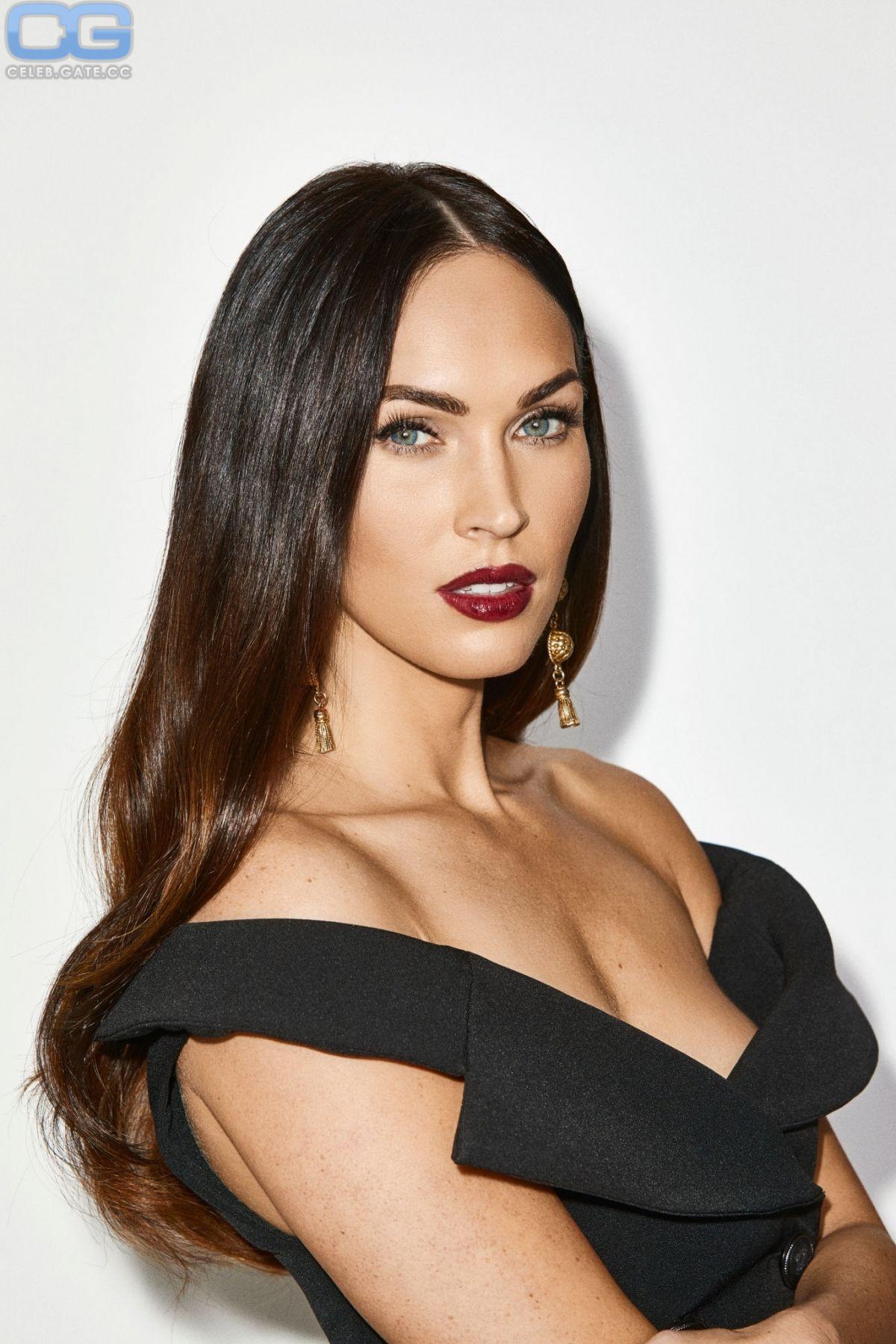 Megan Fox hot
