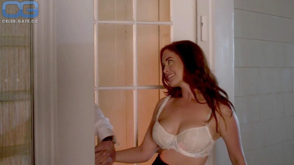 Nackt Melissa Archer  Nude Celebs