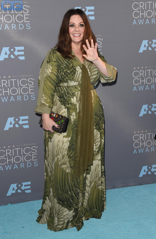 Nackt  Melissa McCarthy Melissa Gilbert