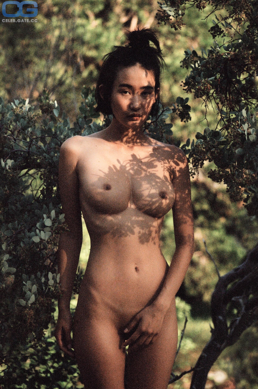 Nackt  Miki Hamano Miki