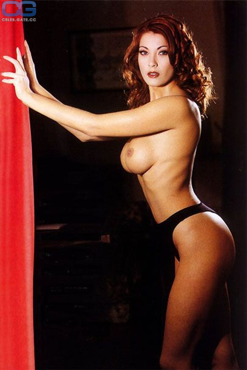 Monica nackt Mesones 41 Sexiest