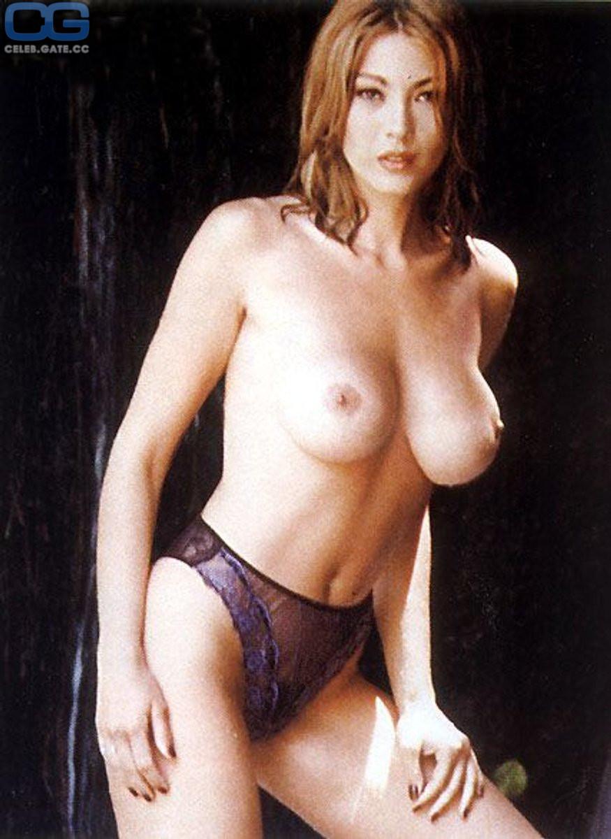 Best Monica Zsibrita Nude Jpg