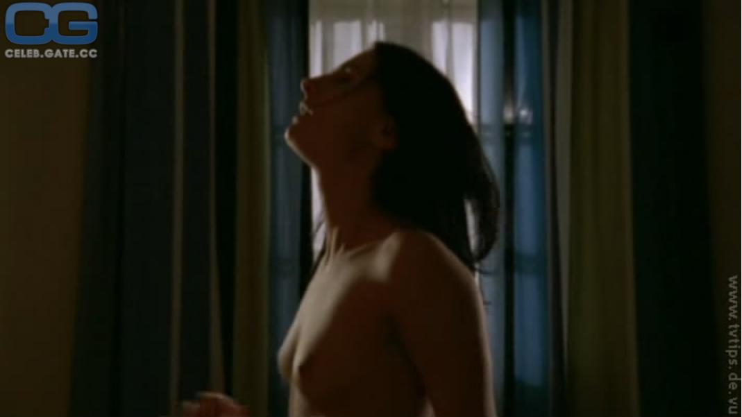 Nackt fiedler mimi Mimi Fiedler