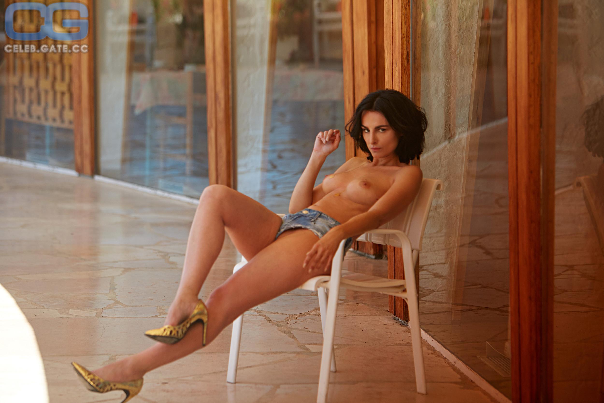 Mimi Fiedler Playboy