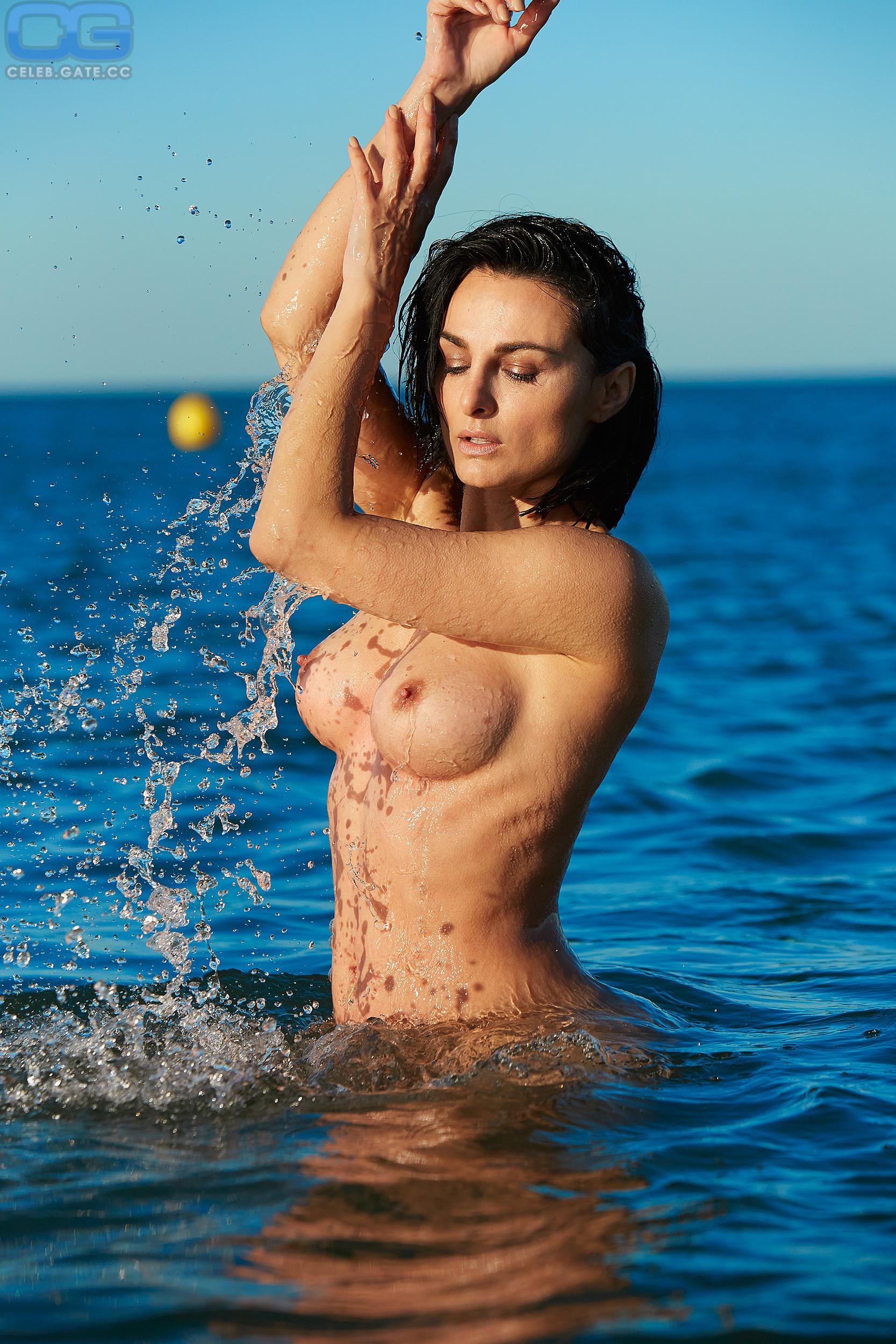 Nackt playboy fiedler mimi Mimi Fiedler