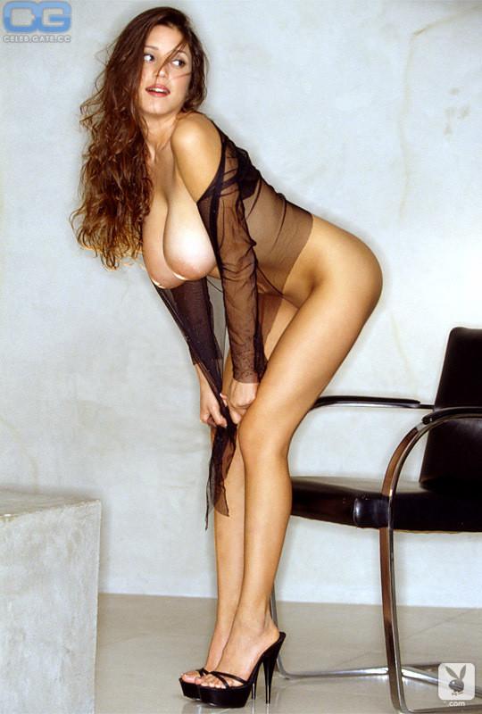 Nackt  Mariana González Las FOTOS