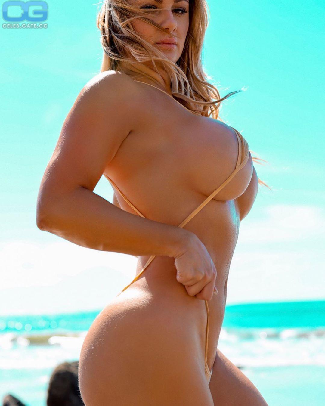 Monica Huldt Naked