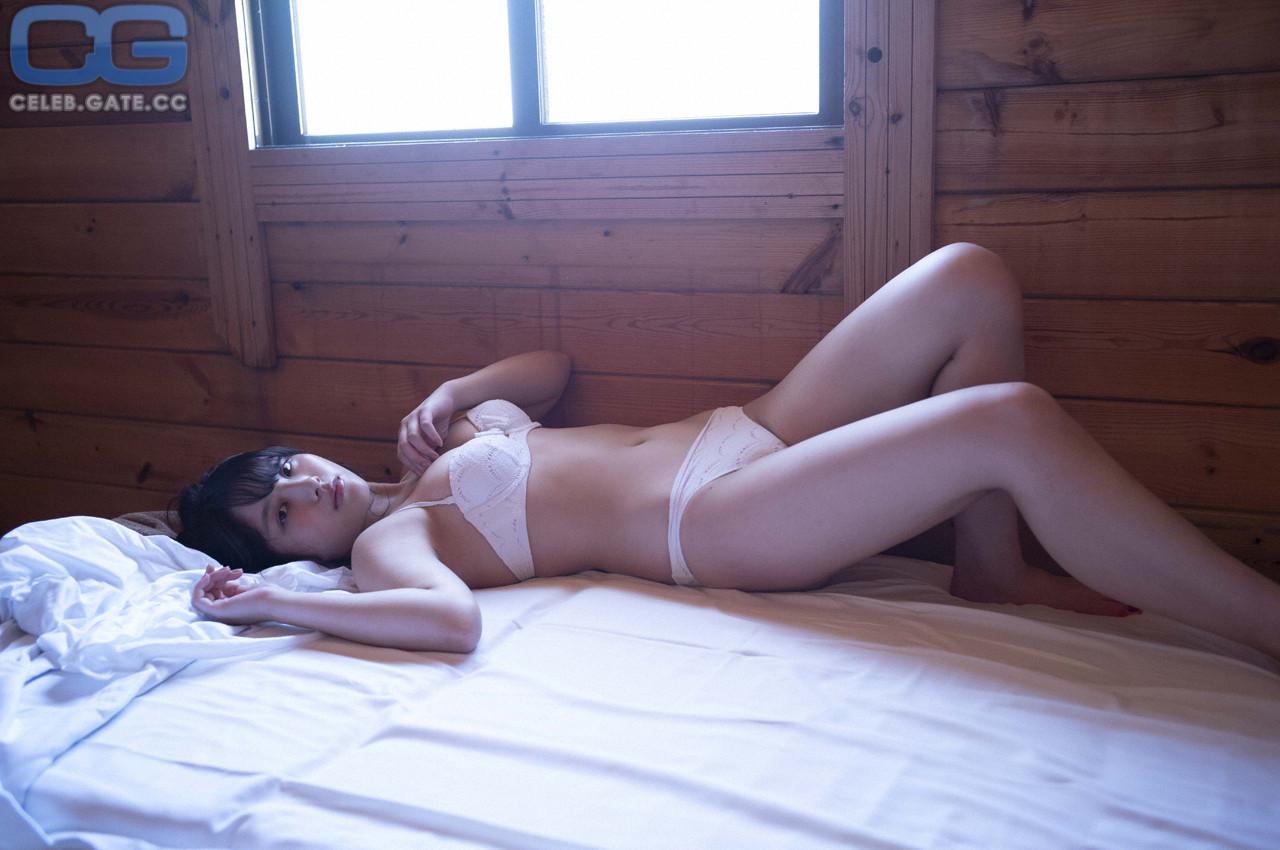 Nackt  Nana Ohwada Owada Nana