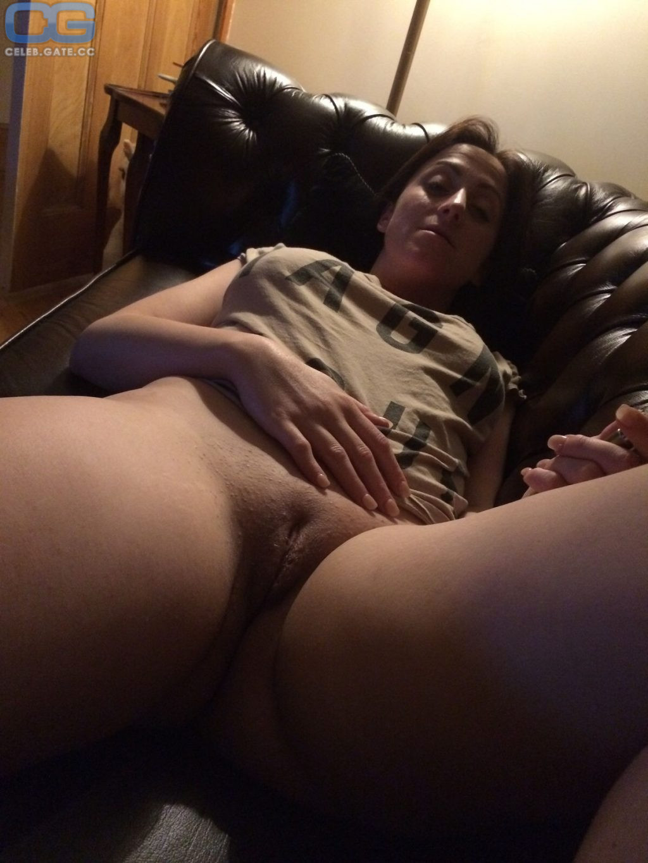 Natalie Anderson  nackt