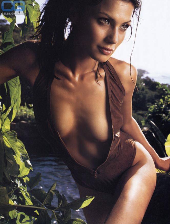 Natassia Malthe  nackt