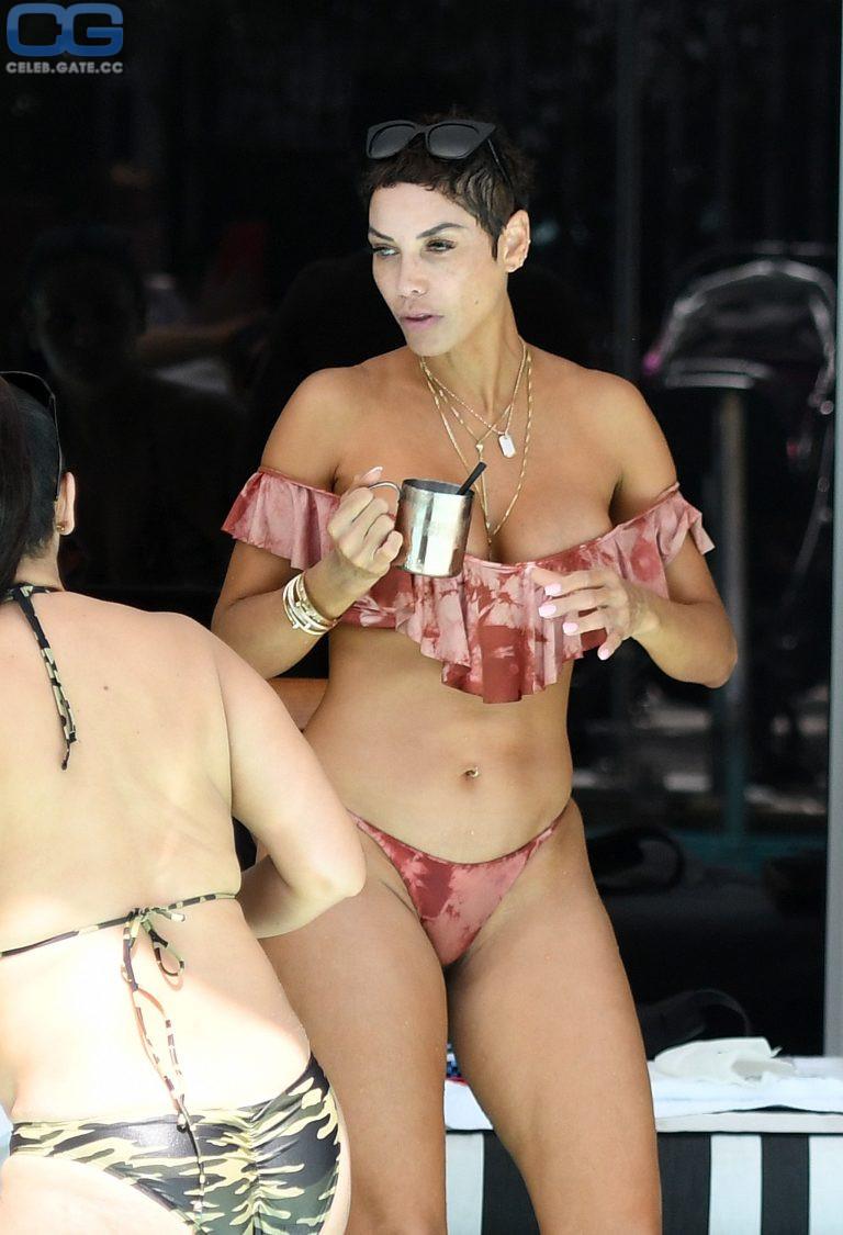 Nicole Murphy  nackt