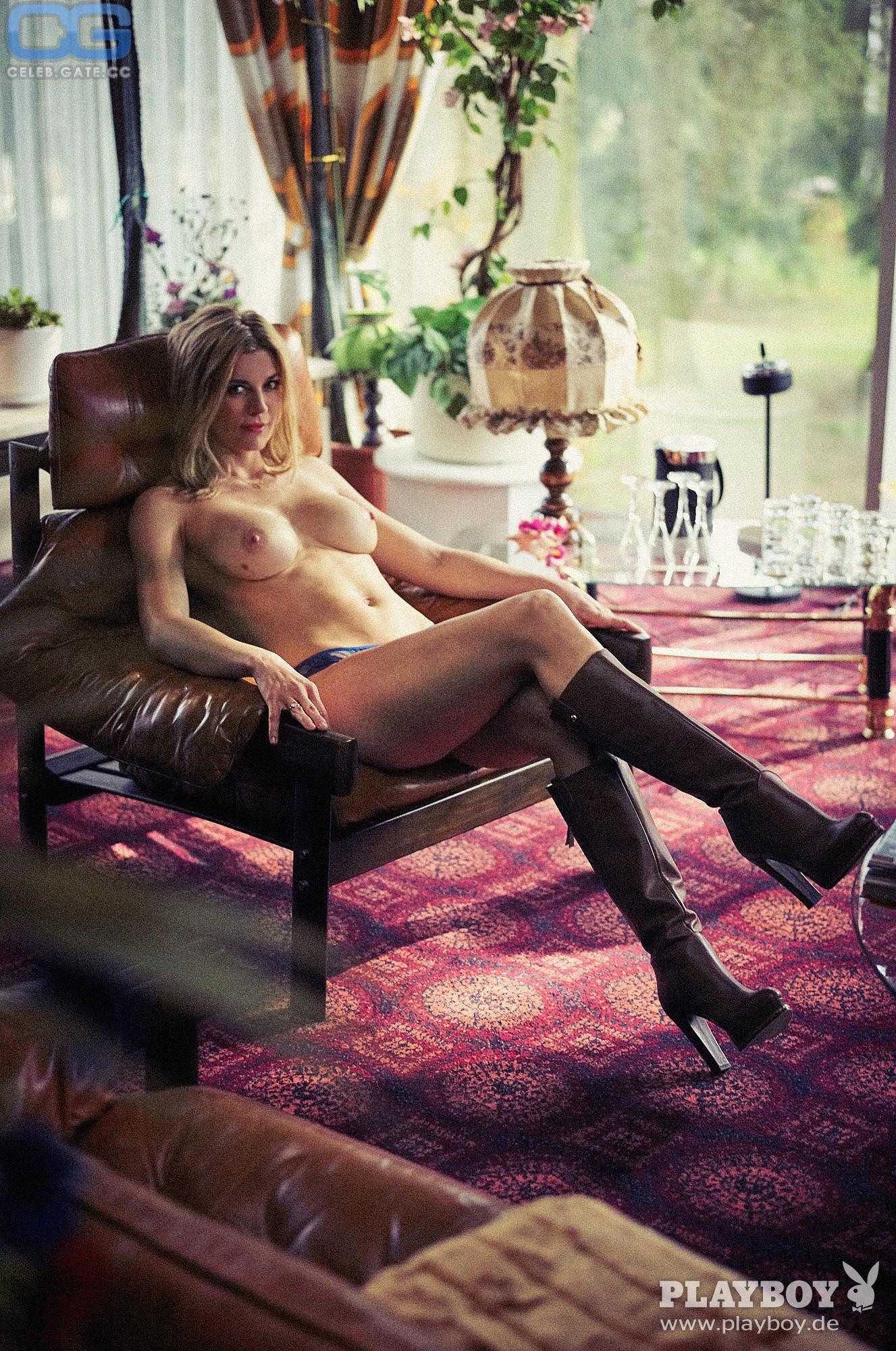 Bott fotos nina nackt Nina Bott