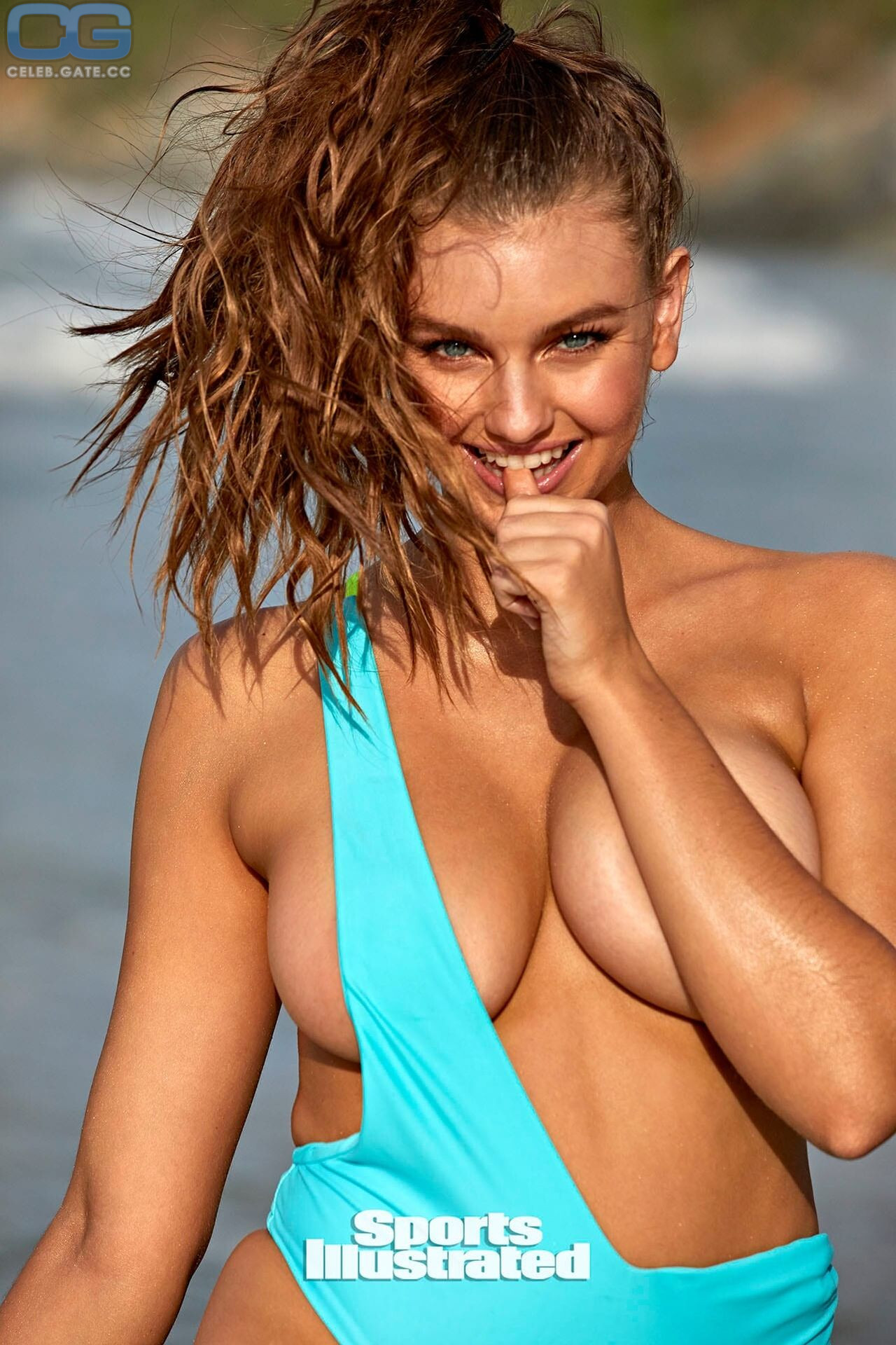 Olivia nackt Brower Olivia Brower
