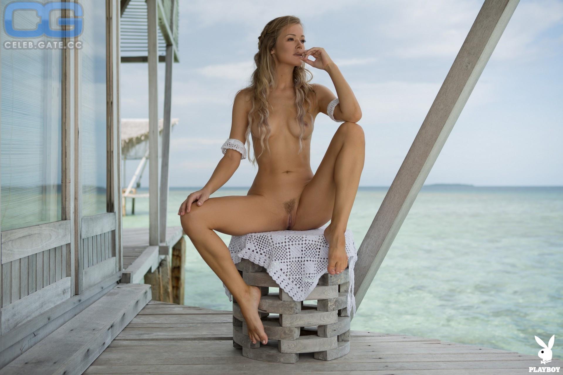 Nackt  Olivia Longott Olivia theresa