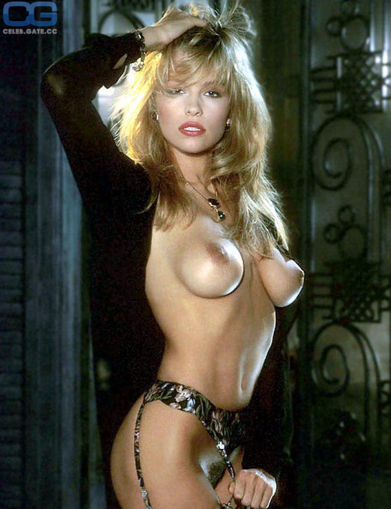 Pamela nackt Anderson Pamela Anderson: