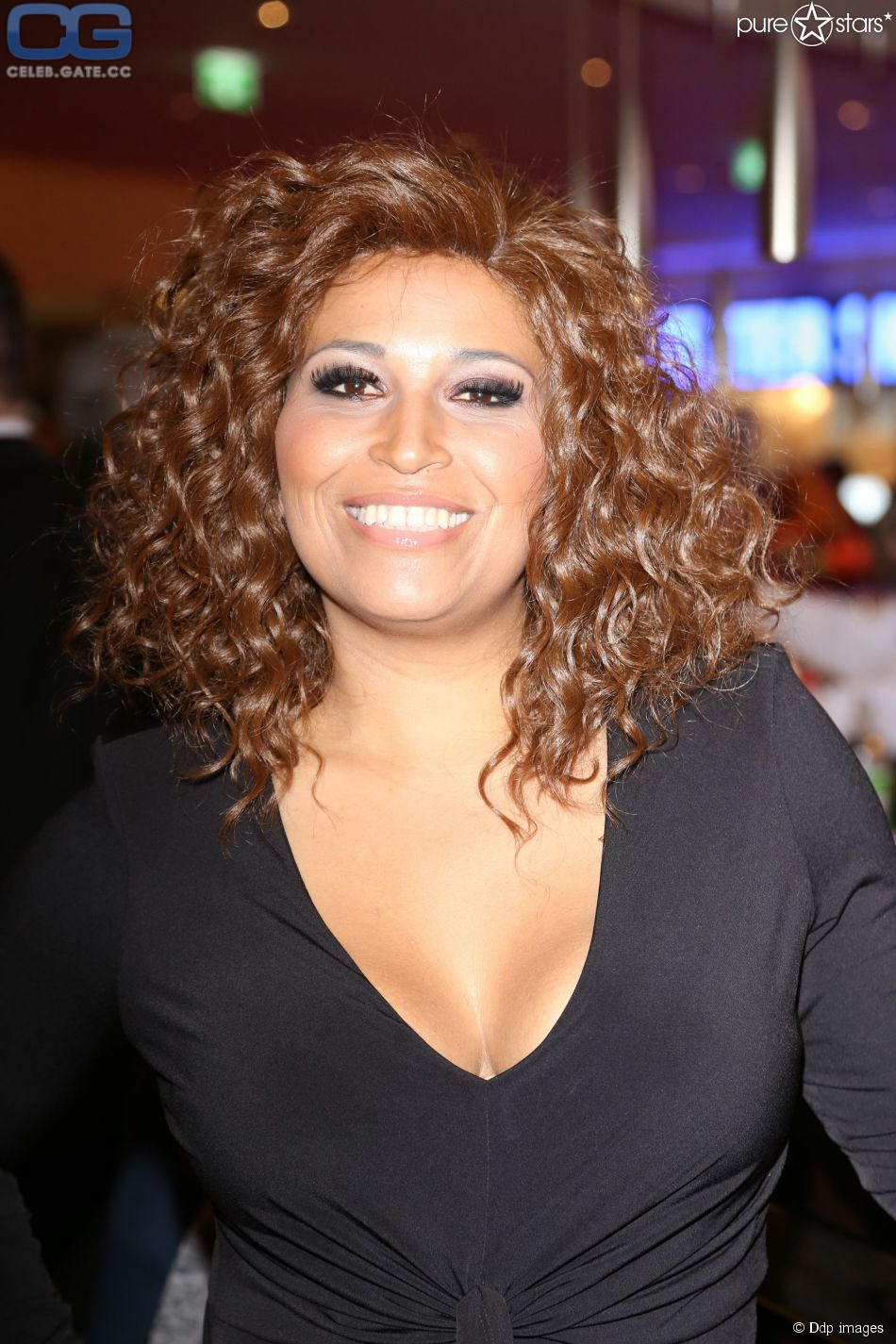 Nackt  Patricia Blanco Patricia Blanco,
