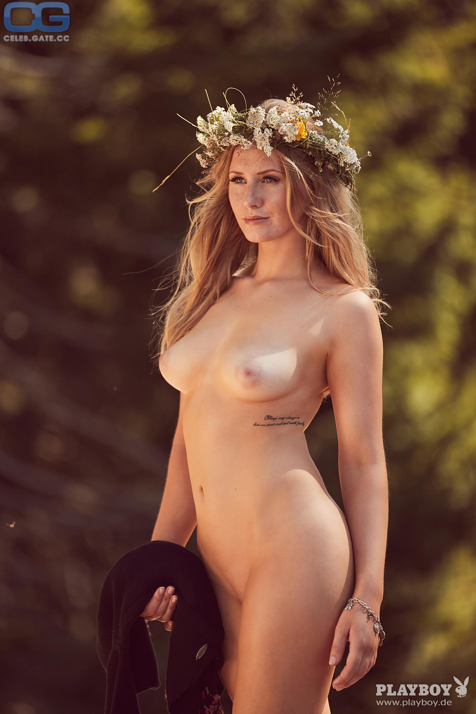 Dinkel nackt playboy patrizia [Playboy Plus]