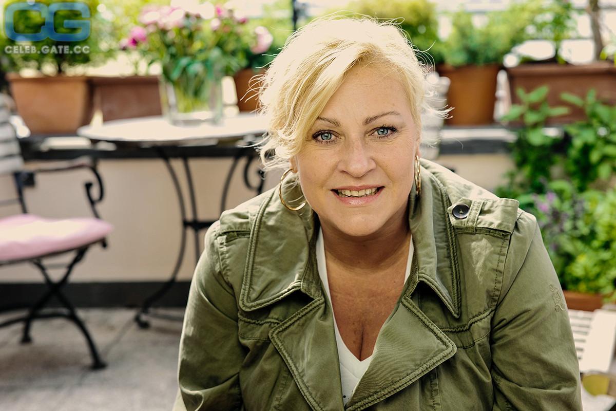 Petra nackt schauspielerin kleinert Petra Kleinert