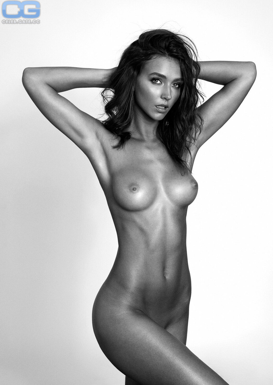 Rachel cook naked