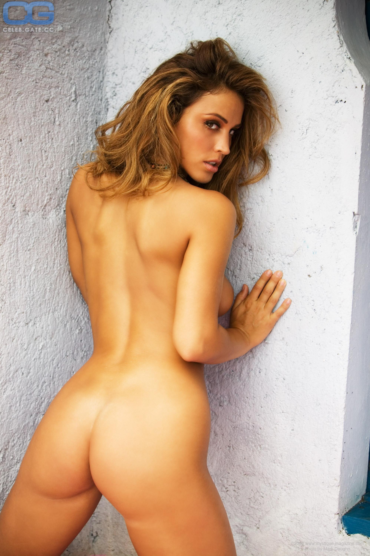 Rebecca Da Costa Naked