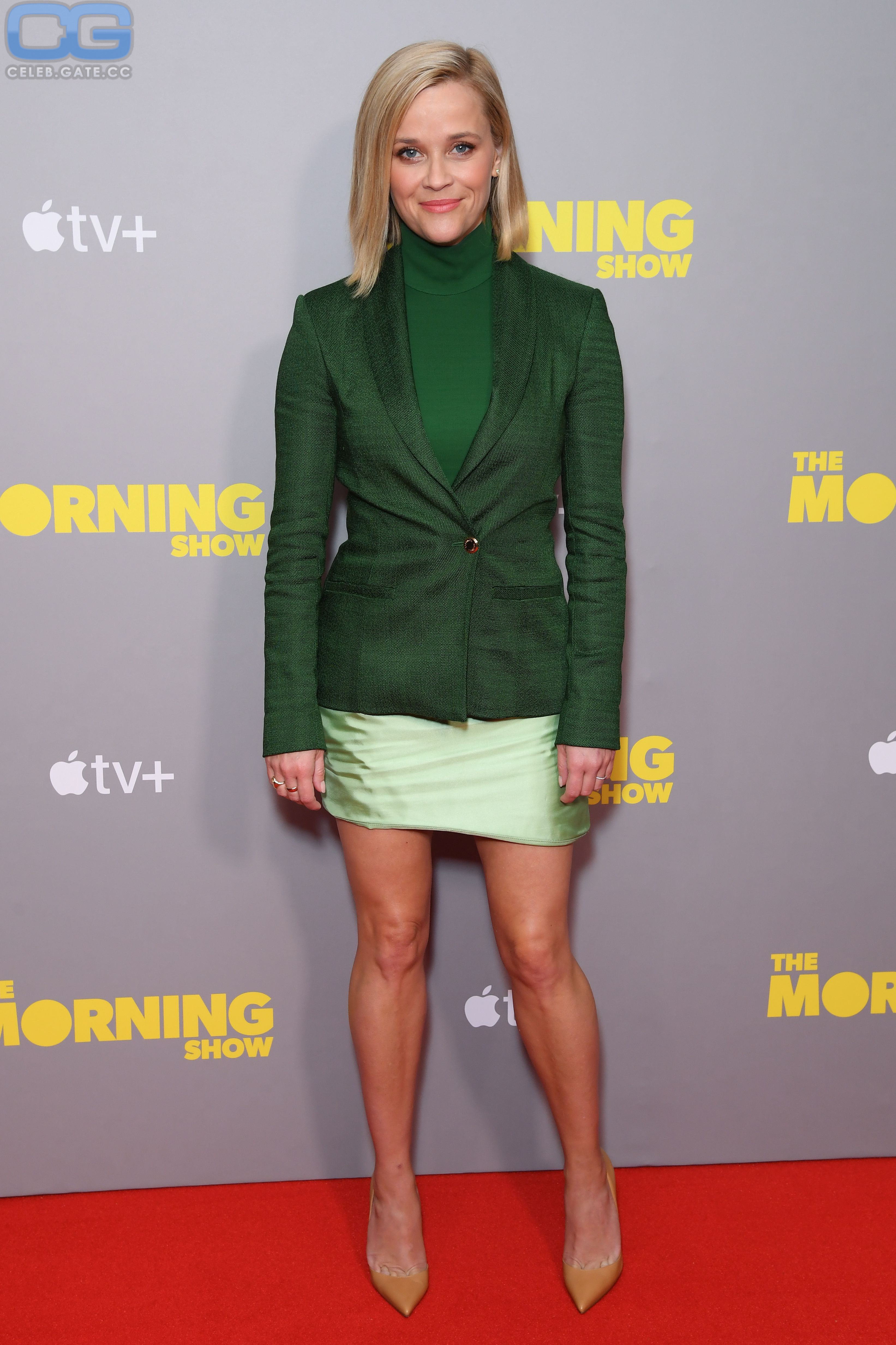 Reese Witherspoon  nackt