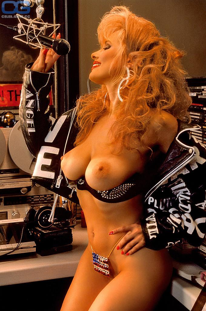 Nackt Rhonda Paul  Who is